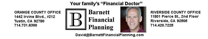 Barnett Financial Planning